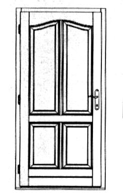 Belső ajtók-1