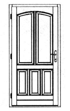 Belső ajtók-10
