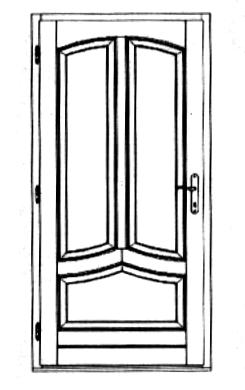 Belső ajtók-12