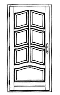 Belső ajtók-14
