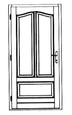 Belső ajtók-16