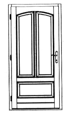 Belső ajtók-17