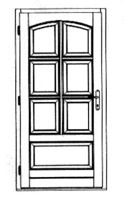 Belső ajtók-2