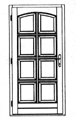 Belső ajtók-20