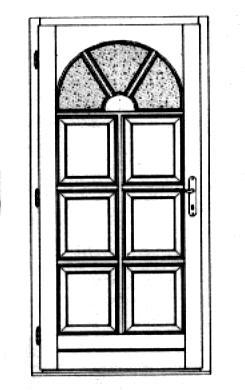 Belső ajtók-21