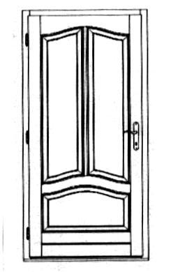 Belső ajtók-24