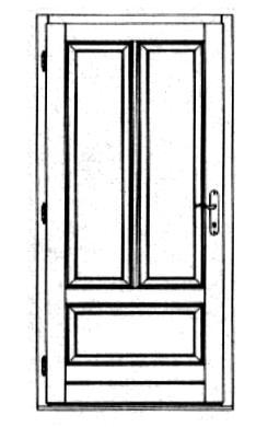 Belső ajtók-26