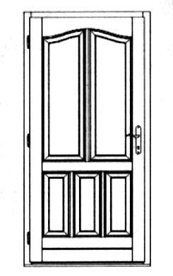 Belső ajtók-9